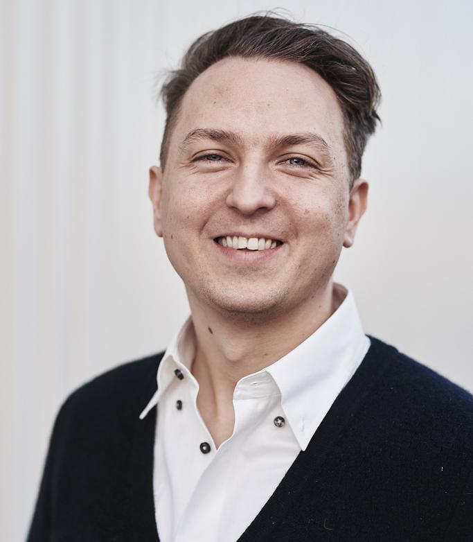 Fredrik Daldorph