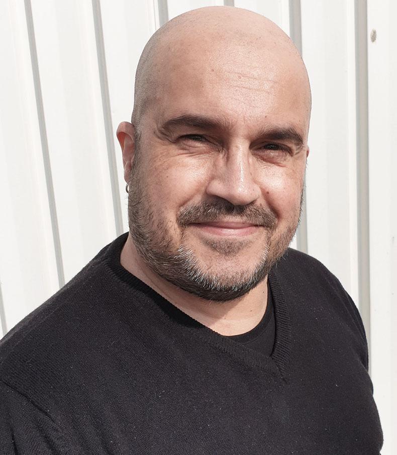 Stephan Emilsson